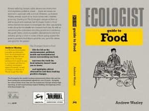 Ecologist Guide to Food - Complete Cover